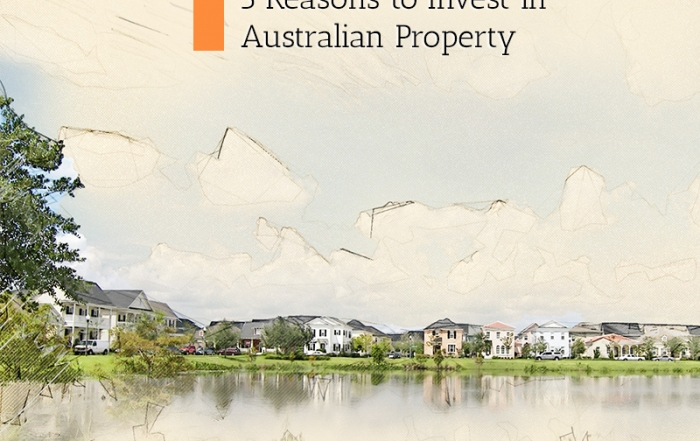 5-reasons-to-invest-in-australian-property