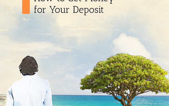 How to get money for Your Deposit - feature image