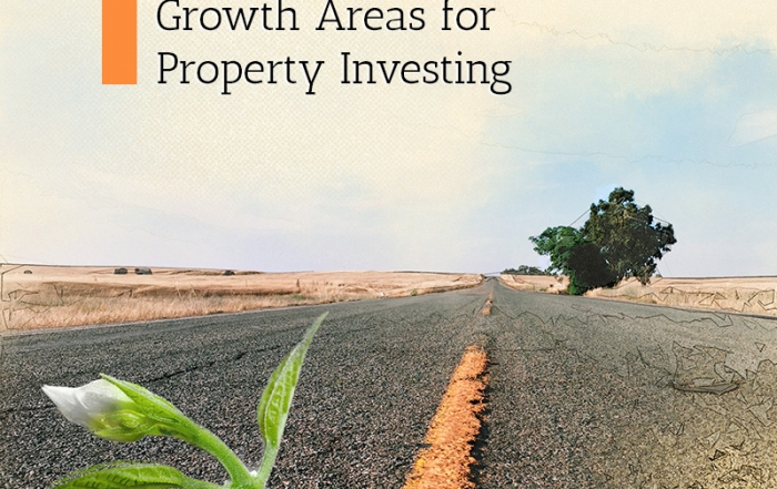 property investing growth areas