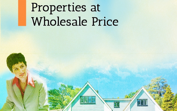 Properties wholesale price feature