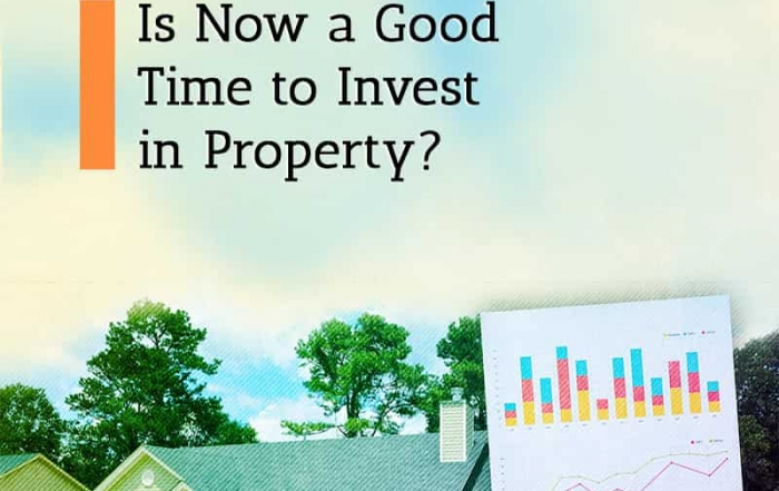 Good Time Invest in Property - feature image